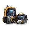 Batman Backpack and Lunch Bag set