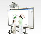 120 inch Wi-Fi multi-touch smart interactive whiteboard wireless, provide module and ODM