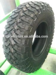 4WD/4x4/ off road/ cross country/mt tires comforser brand cf3000 lt215/85r16 lt215/75r15 31x10.5r15lt 33x12.5r15lt 32x11.5r15lt