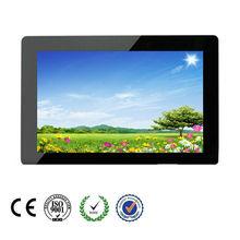 """15.6"""" touch screen capacitivo pubblicità monitor lcd"""