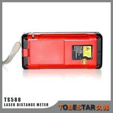 40m Laser distance meter Rangefinder Range finder Tape measure Distance/Area/Volume