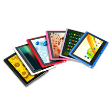 Best price tablet 7 inch q88 android tablet with dual-core