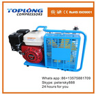 scuba air compressor for sale,scuba diving portable air compressor,high pressure paintball air compressor(BX100PA)