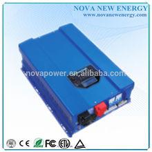 6KW HP mppt power solar system