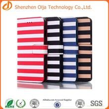 for iphone 6 plus flip wallet case,for apple iphone 6 plus leather case,fashion case for iphone 6 plus