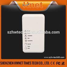 hotel wifi 500mbps power line bridge adapter wireless networking equipment