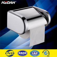 bathroom wall mounted stainless steel waterproof recessed toilet paper holder