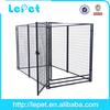 hot selling iron hexagonal dog kennel
