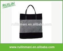 New Lady Fashion Felt Bags Handbags