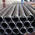 din2391 st52 de precisión de acero y tubería de acero estirado en frío del tubo iso9001 proveedor