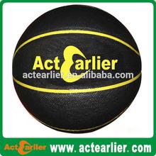 cheap rubber size 7 basketball
