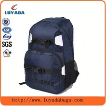 Fashion manufacture popular backpack with chest shoulder strap