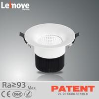 Cob Ac100-240V 10w round Led ceiling lamp/ceiling led lamp