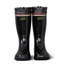 Marca de alta qualidade à prova de poeira botas de borracha botas de segurança