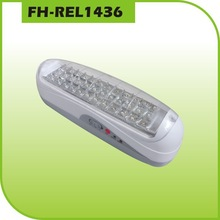 2014 New style rechargeable led emergency light
