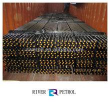 API 11B 7/8'' of 26fr long Sucker Rod & AISI Standard for sale