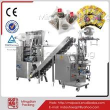 MD1603 Biodegradable Tea Bag Packing Machine
