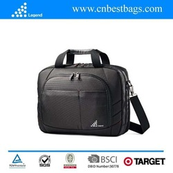 New arrival Nylon high quality cool laptop bag for men