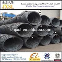 1008B 6.5mm steel wire rod