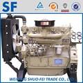 Motor diésel Genset k4100d