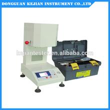 KJ-3092 Digital Display Plastic Melt Flow Index Tester/Machine Price Plastic Point load Tester/MFI Testing Equipment/Machine