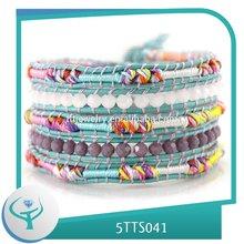 [TTT Jewelry] Alibaba wholesale handmade braid african friendship bracelet
