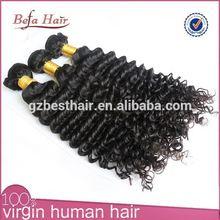 2015 hair extensions new jersey deep wave brazilian human hair