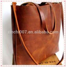 new stylish fashion woman leather handbag