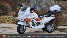 cheap high quality three wheels kids electric motorcycle/china wholesale kids electric motorcycle
