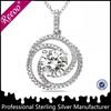 Fashionable jewelry wholesale, infinity necklaces 2014 fashion jewelry