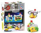 wholesale toys set enlighten building blocks