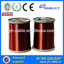 10% 30% Enamelled Copper Clad Aluminum Wire(ECCA),winding wire,used for motors,ballast,transformer,pump