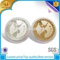 Pièce sur mesure, pièce de métal, gold et silver coins