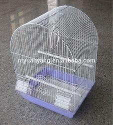 Home/Garden decoration metal bird cage hanging bird cage