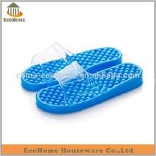 Bathroom pvc massage slipper,pvc slipper