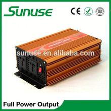 Small size inveter 12v 220v 1200 watt power inverter dc ac inverter