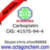 High Purity Carboplatin 41575-94-4