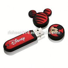 2014 Best Sale Cheap Promotional Gift pen drive personalized wholesale