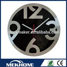 digital led wall clock/led digital wall clock