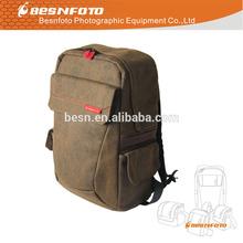 High quality universal 4 in 1 Digital dslr Photo Bag camera laptop tripod backpack