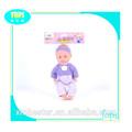 Nueva llegada 10 pulgadas de juguete muñeca con EN71