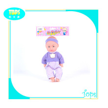 New arrival 10 inch Toy Baby Doll with EN71