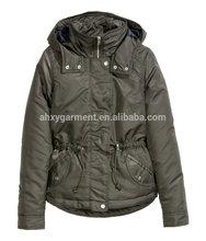 Women outerwear, women parka, women jacket