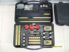 Battery powered individual operate repairs automobile tool