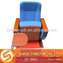 Quality improved SHUNGDI SP-9001 Ergonomic Church Chair