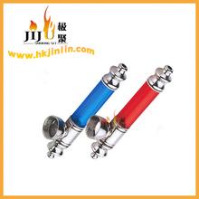 yiwu jinlin 2014 hot selling wonderful jinlin handmade smoking pipes manufacturer JL-145