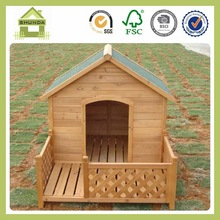 SDD10 outdoor wholesale dog kennel