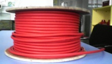Asenware 1.5mm and 2 Twist fire alarm cable