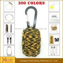 paracord emergency survival kit wholesale