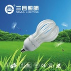 Lotus Lightl Umbrella Lights 45-105W energy saving bulbs CFL LAMP